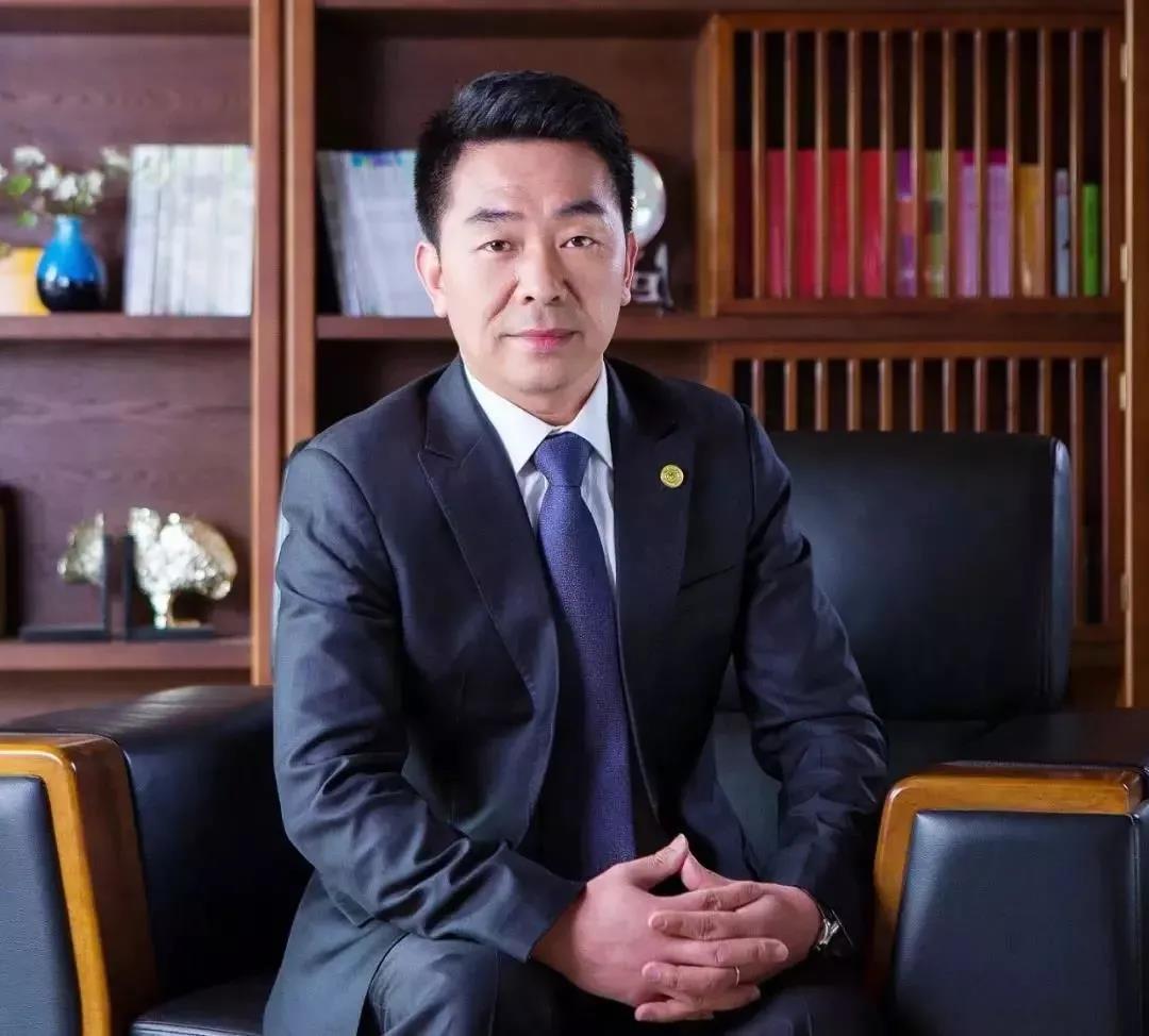四川天立教育集团董事长罗实 被纪检部门带走接受调查